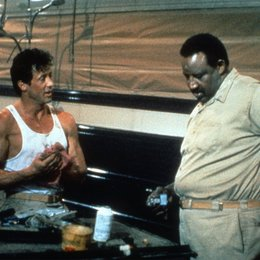 Lock Up - Überleben ist alles / Sylvester Stallone Poster