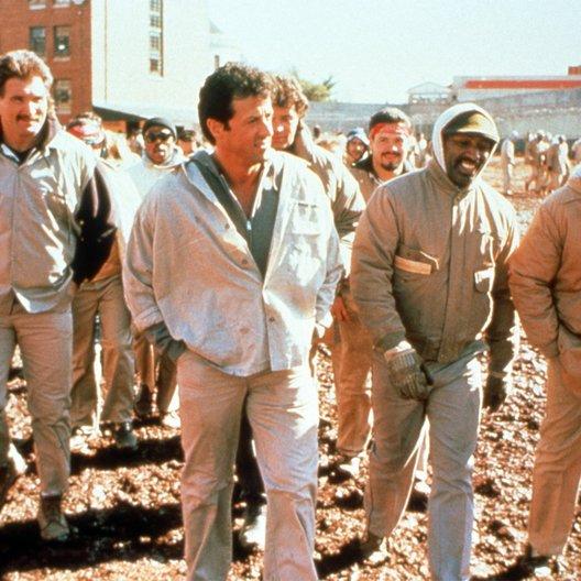 Lock Up - Überleben ist alles / Sylvester Stallone
