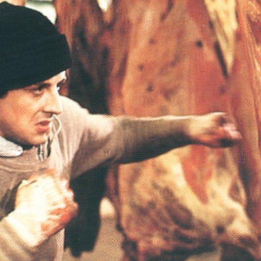Rocky 1 / Sylvester Stallone / Rocky - Edition