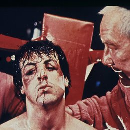 Rocky 1 / Sylvester Stallone / Rocky - Edition Poster