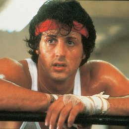 Rocky 2 / Sylvester Stallone / Rocky - Edition Poster