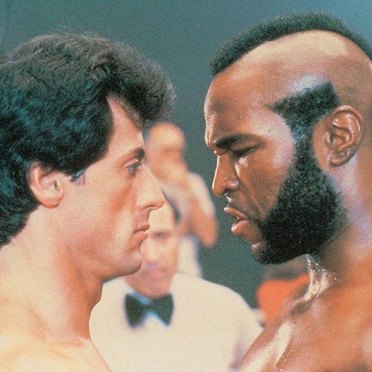 Rocky 3 - Das Auge des Tigers / Sylvester Stallone / Rocky - Edition