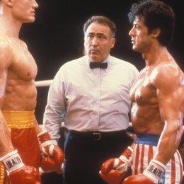 Rocky 4 - Der Kampf des Jahrhunderts / Dolph Lundgren / Sylvester Stallone / Rocky - Edition Poster