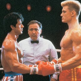 Rocky 4 - Der Kampf des Jahrhunderts / Sylvester Stallone / Rocky - Edition