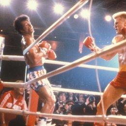 Rocky 4 - Der Kampf des Jahrhunderts / Sylvester Stallone / Dolph Lundgren / Rocky - Edition Poster