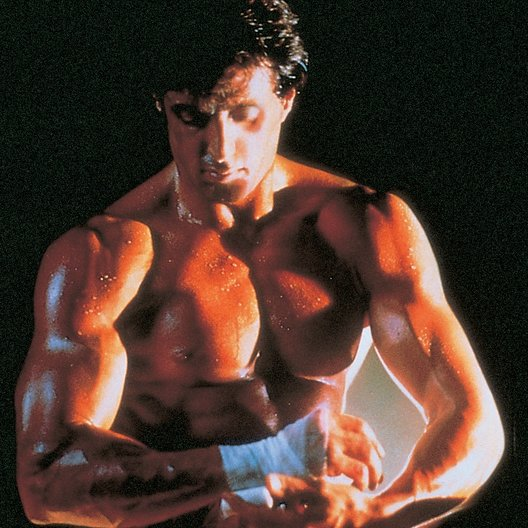 Rocky 5 / Sylvester Stallone