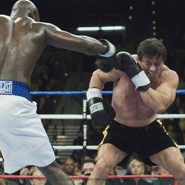 Rocky Balboa / Antonio Traver / Sylvester Stallone