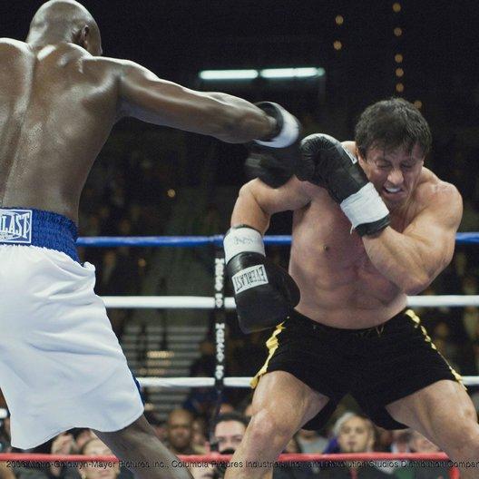 Rocky Balboa / Antonio Traver / Sylvester Stallone Poster