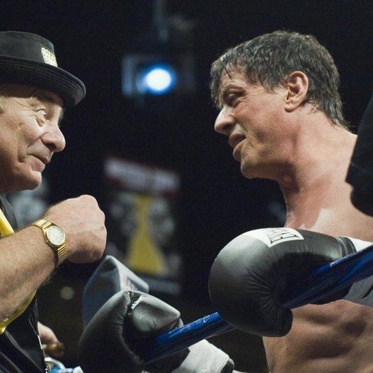 Rocky Balboa / Burt Young / Sylvester Stallone Poster