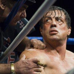 Rocky Balboa / Sylvester Stallone
