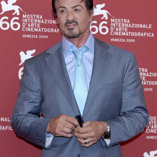 Stallone, Sylvester / 66. Filmfestspiele Venedig 2009 / Mostra Internazionale d'Arte Cinematografica