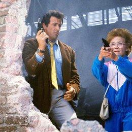Stop! Oder meine Mami schießt / Sylvester Stallone / Estelle Getty