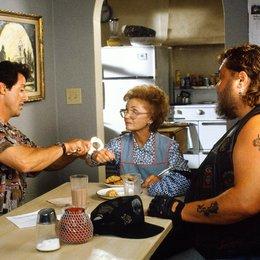 Stop! Oder meine Mami schießt / Sylvester Stallone / Estelle Getty / Dennis Burkley Poster