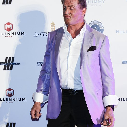 Sylvester Stallone / 67. Internationale Filmfestspiele von Cannes 2014