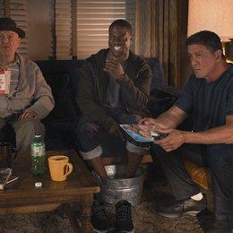 Zwei vom alten Schlag / Alan Arkin / Kevin Hart / Sylvester Stallone