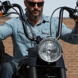 Sabotage / Joe Manganiello