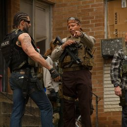 Sabotage / Joe Manganiello / Terrence Howard / Sam Worthington
