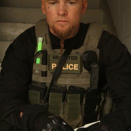 Sabotage / Sam Worthington Poster