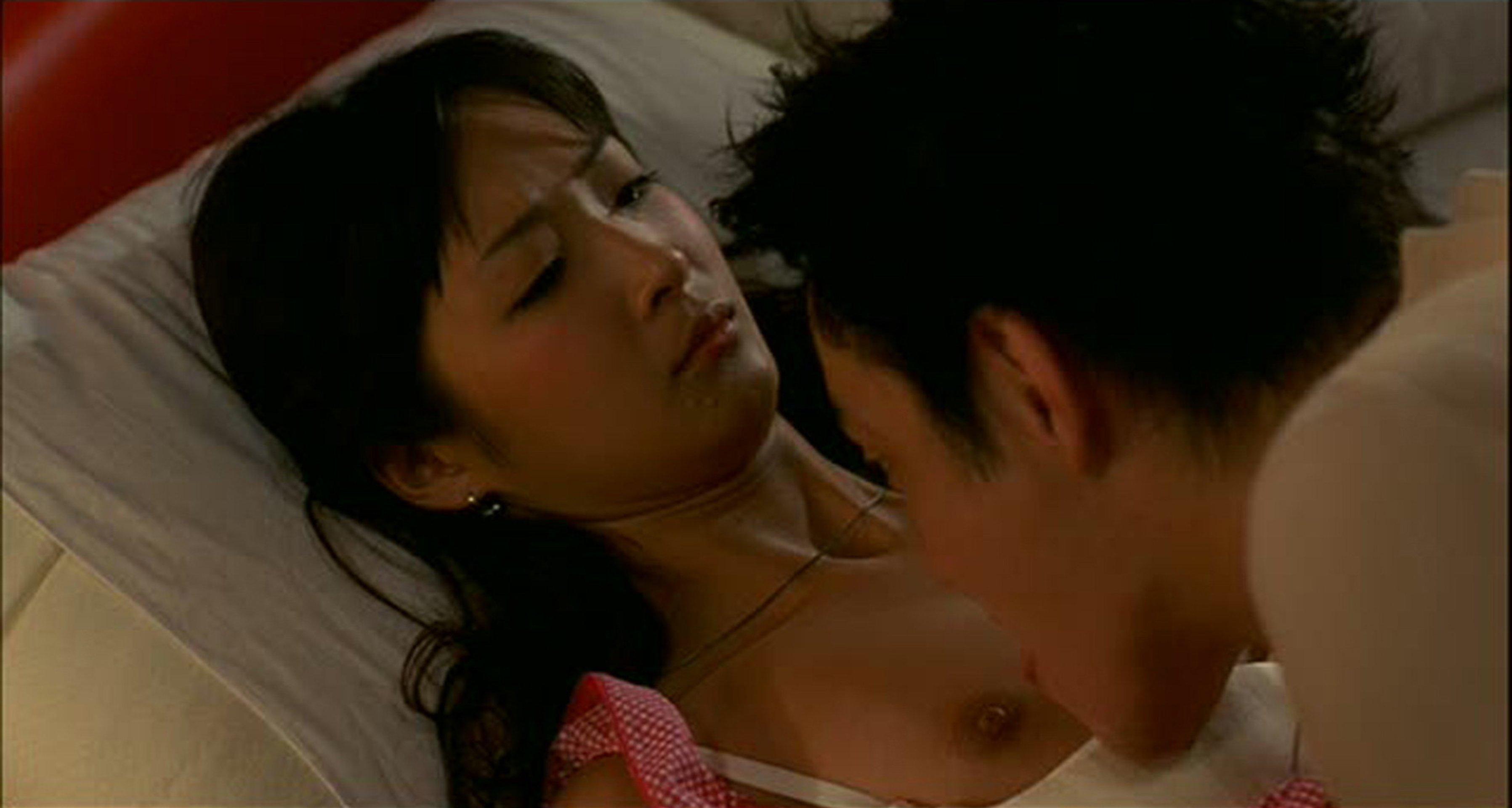 Celicia Chueng Sex Bild