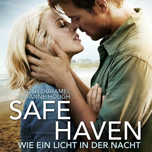 Safe Haven - Wie ein Licht in der Nacht Poster