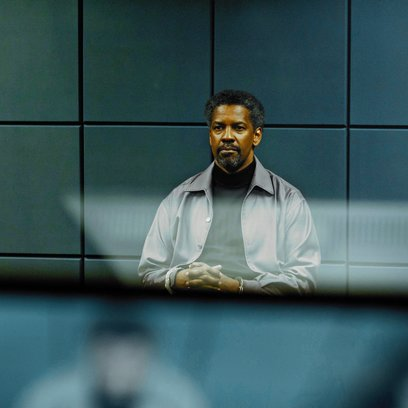 Safe House / Denzel Washington Poster