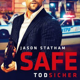 Safe - Todsicher Poster