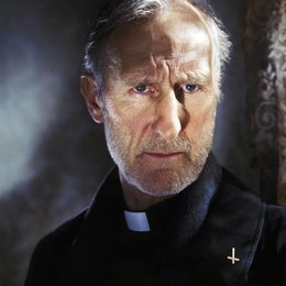 Salem's Lot - Brennen muss Salem / James Cromwell Poster