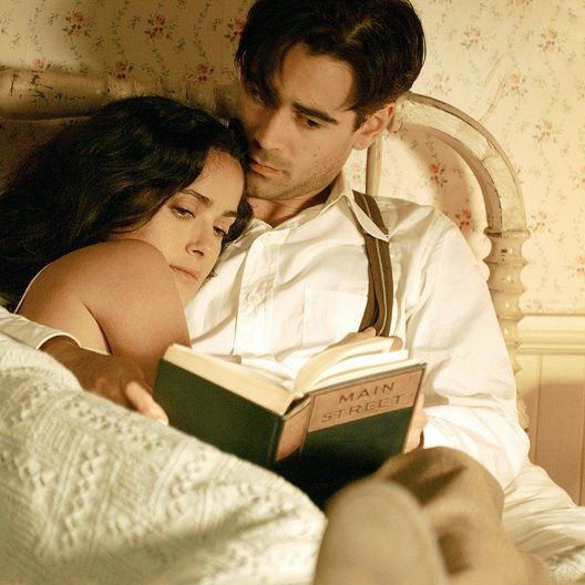 Ask the Dust / Colin Farrell / Salma Hayek Poster