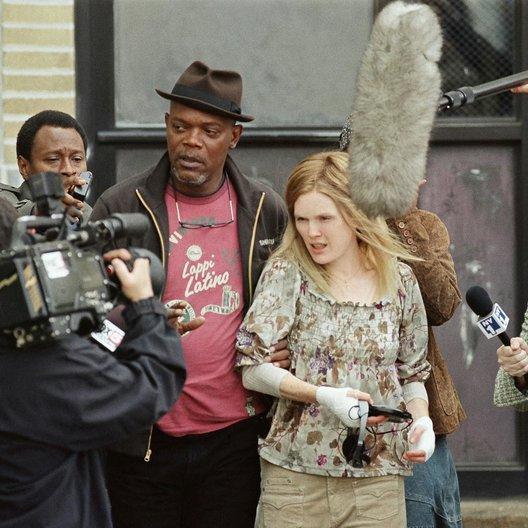 Freedomland - Das Gesicht der Wahrheit / Gesicht der Wahrheit, Das / Samuel L. Jackson / Julianne Moore