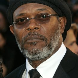 Jackson, Samuel L. / 59. Filmfestival Cannes 2006