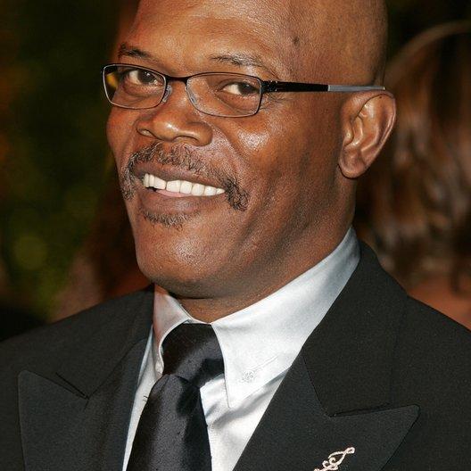 Jackson, Samuel L. / Vanity Fair Oscar Party 2006 / 78. Academy Award 2006 / Oscarverleihung 2006 / Oscar 2006