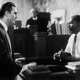 Jury, Die / Matthew McConaughey / Samuel L. Jackson