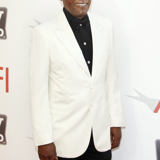 Samuel L. Jackson / 39th AFI Life Achievement Award für Morgan Freeman in Culver City Poster