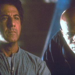 Sphere / Dustin Hoffman / Samuel L. Jackson