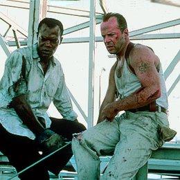 Stirb langsam: Jetzt erst recht / Samuel L. Jackson / Bruce Willis / Die Hard with a Vengeance