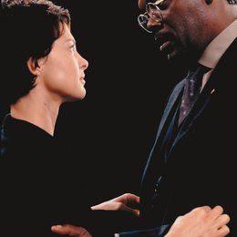 Twisted - Der erste Verdacht / Ashley Judd / Samuel L. Jackson Poster