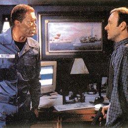 Verhandlungssache / Samuel L. Jackson / Kevin Spacey