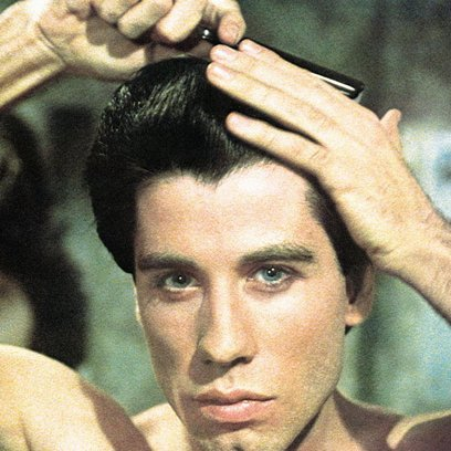 Saturday Night Fever - Nur Samstag Nacht / Nur Samstag Nacht / John Travolta Poster