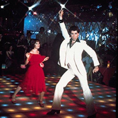 Saturday Night Fever - Nur Samstag Nacht / Nur Samstag Nacht Poster