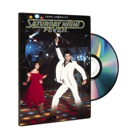 Saturday Night Fever - Nur Samstag Nacht / Nur Samstag Nacht / Saturday Night Fever Poster
