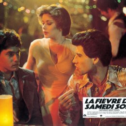 Saturday Night Fever - Nur Samstag Nacht / Saturday Night Fever / Nur Samstag Nacht Poster