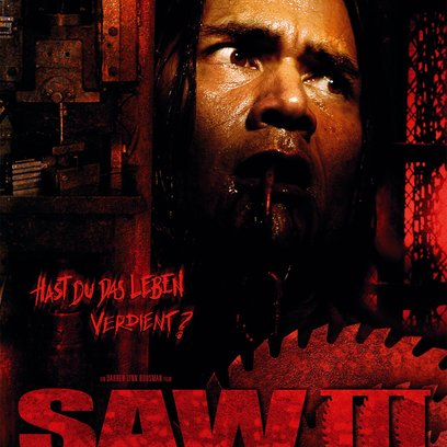 Saw III / Saw 3 Poster