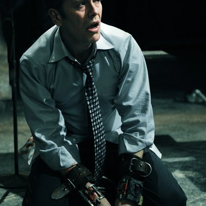 Saw VI / Peter Outerbridge Poster