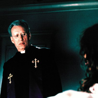 Scary Movie 2 / James Woods Poster