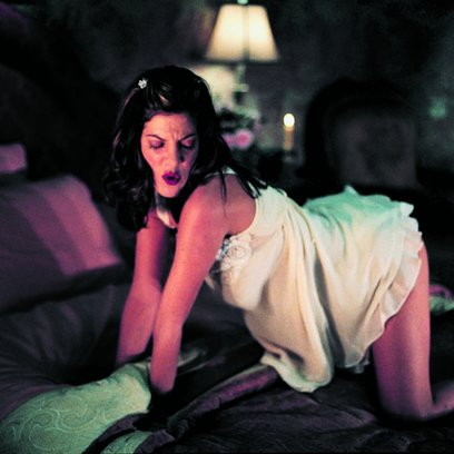 Scary Movie 2 / Tori Spelling Poster