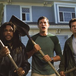 Scary Movie 3 / Anthony Anderson / Simon Rex / Charlie Sheen Poster