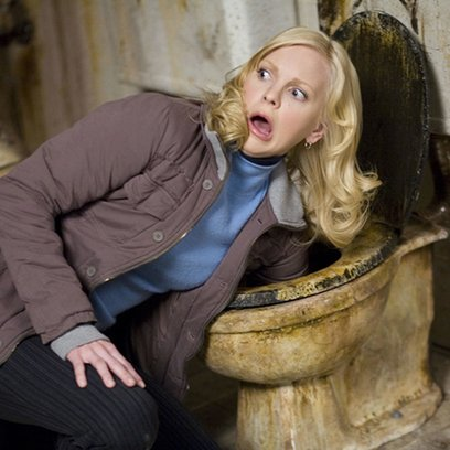 Scary Movie 4 / Anna Faris Poster