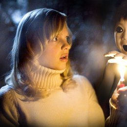 Scary Movie 4 / Anna Faris