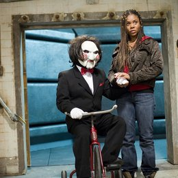 Scary Movie 4 / Regina Hall