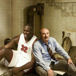 Scary Movie 4 / Shaquille O'Neal / Dr. Phillip C. McGraw Poster